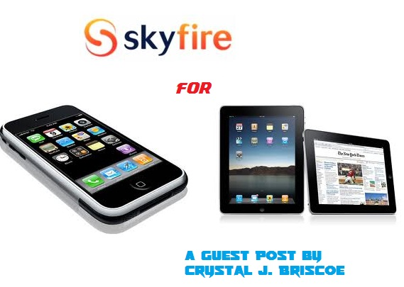 SkyFire for Iphone and Ipad