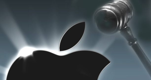 Apple Loses Patent Lawsuit