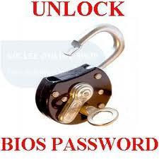5 Methods to Reset BIOS Password/System will Halt [SOLVED]