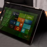 Lenovo Yoga: A Revolutionary Ultrabook Model