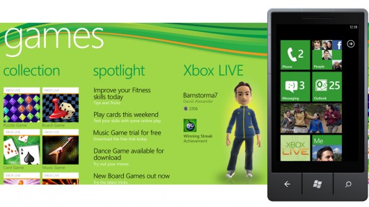 Windows Phone Games